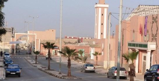 Assa-Zag : Le conseil provincial adopte des conventions pour la promotion de l'enseignement