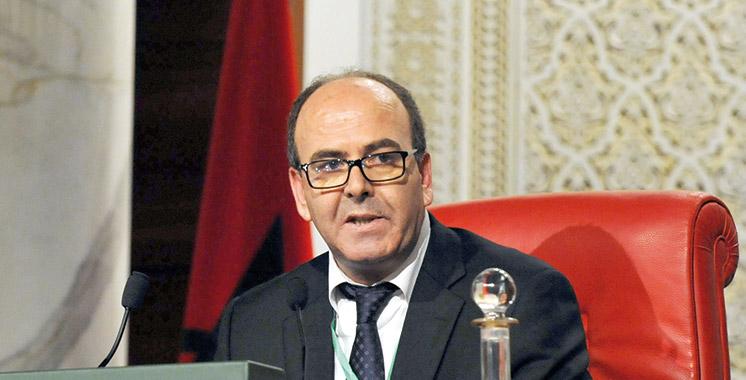 Parlement: Benchamach appelle à un partenariat win-win  avec la Tchéquie