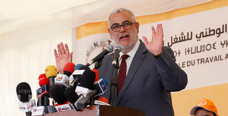 Le PJD présente un salafiste, 3 femmes  et la majorité de ses ministres