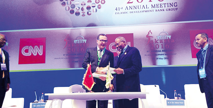 Boussaid appelle la BID  à adopter de nouveaux mécanismes de financement