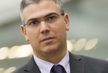 Brahim Soua,  nouveau Directeur Général d'Alstom Maroc