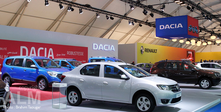 Dacia relooke trois de ses modèles: Plus modernes, robustes et économiques