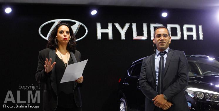 Hyundai: Large choix pour toutes les bourses