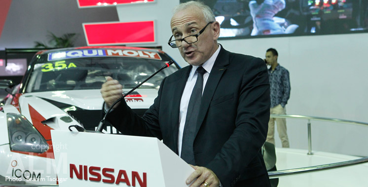 Auto Expo: Nissan sort le grand jeu !