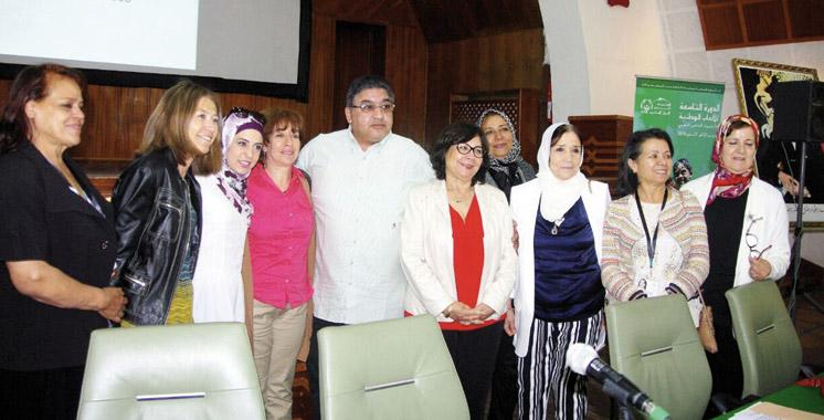 Congrès national des familles de handicap: Un plaidoyer pour les droits des personnes  en situation de handicap