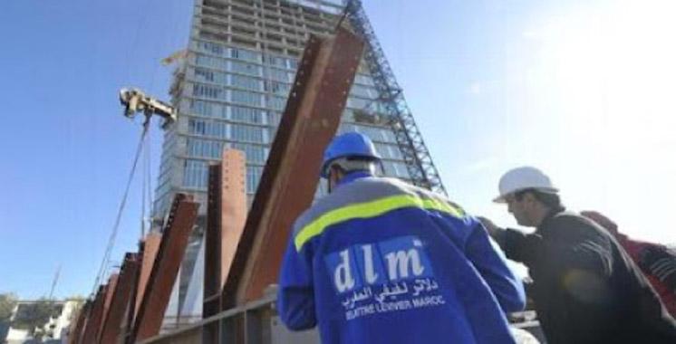 «Hakam Abdellatif Finances» se renforce dans le capital de DLM