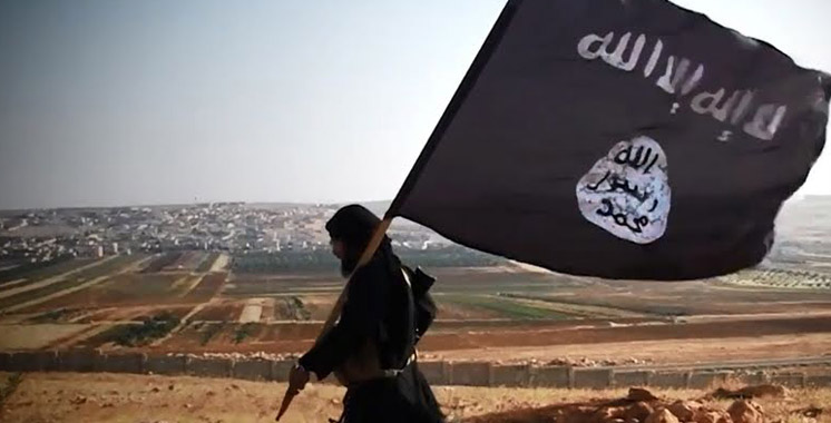 Afrique du sud: Quatre membres présumés du groupe «Etat Islamique» arrêtés