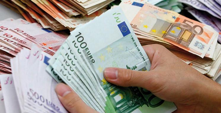 Bab Sebta : Une tentative de sortie illégale de plus de 10.000 euros déjouée