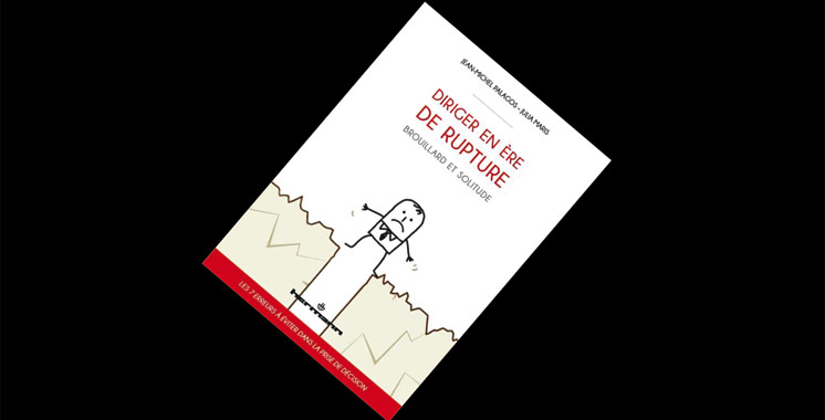 Diriger en ère de rupture :  Solitude et Brouillard, de Jean-Michel Palagos et Julia Maris