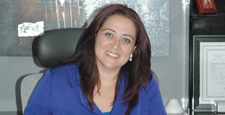 Dr Nisserine Slitine: Nous offrons de nouvelles opportunités à la jeunesse marocaine