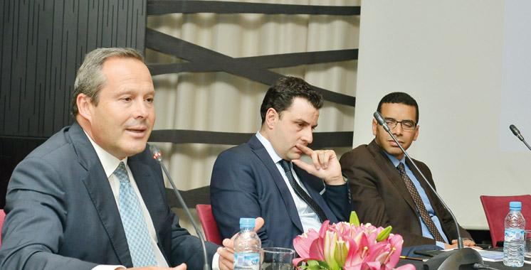 Finance participative: ERI Bancaire Paris présente ses solutions