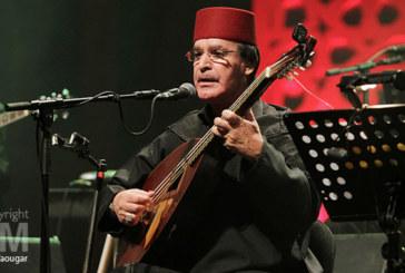 Orchestre El Gusto : Le chaabi algérien sur la scène marocaine