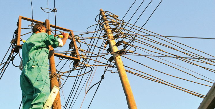 Energie-Electricite