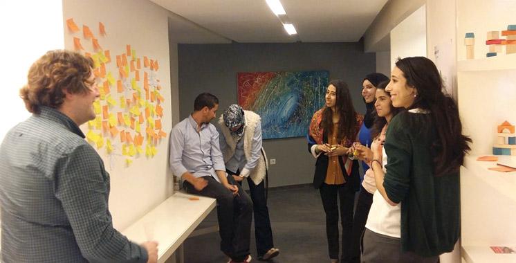 Entrepreneuriat social: Une seconde promo chez Espace Bidaya