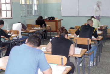 Examens scolaires : Pas de prison pour  les tricheurs cette année !