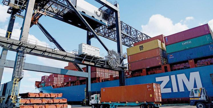 La balance commerciale bascule au premier semestre: Les importations grimpent de 3,7%  à fin juin