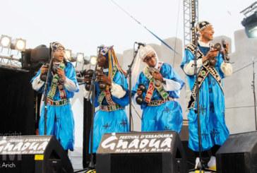 Festival Gnaoua et Musiques du Monde d'Essaouira: Le festival de la jeunesse