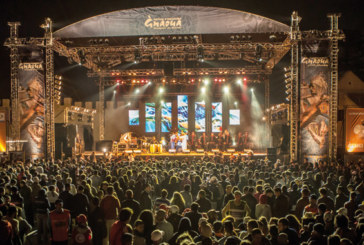 Essaouira: Du gnaoua au jazz en, passant par les musiques du monde