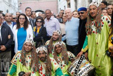 Festival d'Essaouira : Retour en images sur la cérémonie d'ouverture