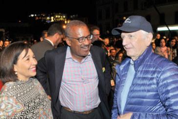 Festival Gnaoua et musiques du monde: Que des moments forts !