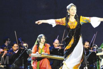 Festival de Fès: Le sacré s'allie à la diversité  des musiques du monde
