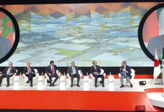 Forum arabo-japonais: Le Maroc joue la carte de l'Afrique