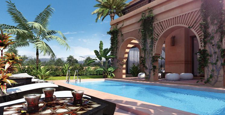 3 milliards DH d'investissements prévus au Maroc: Green Valley a conquis Marrakech