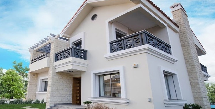 Projet résidentiel: Ifssate Lilomrane lance «Hadaik Rabii»