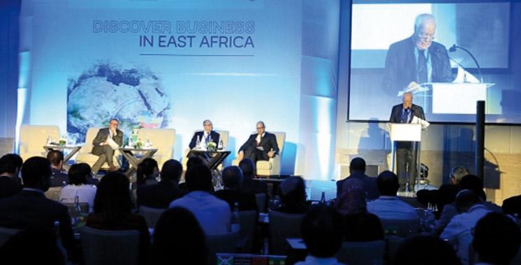 BMCE Bank of Africa s'allie à l'Asmex: L'Afrique de l'Est en ligne de mire