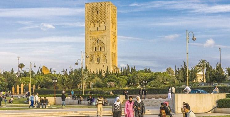 Festival du Printemps Agdal-Riad: Une 10e édition qui éveille l'esprit vert des Rbatis