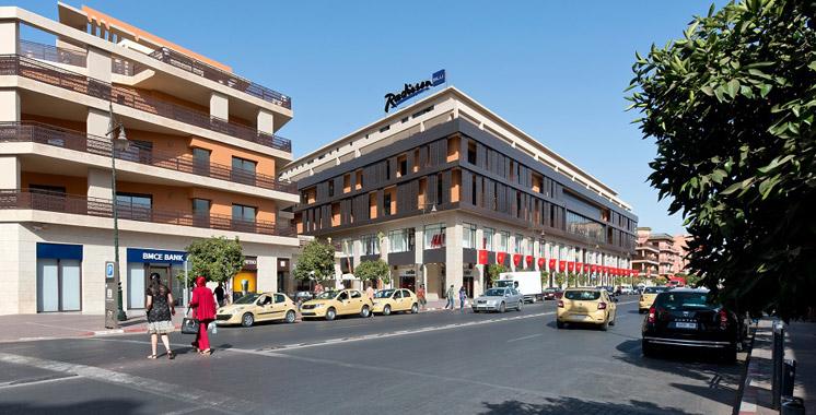 Le Radisson Blu Marrakech Carré Eden ouvre ses portes