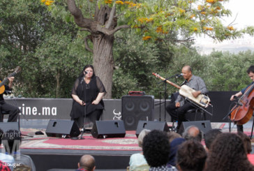 Inés Bacán : Le flamenco en force à Rabat
