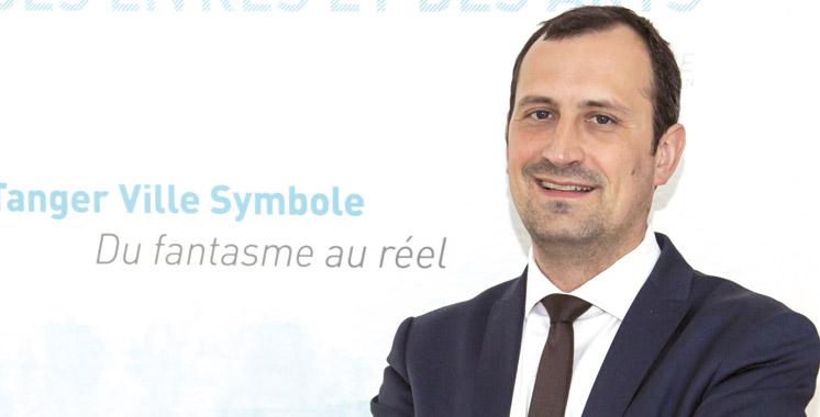 Jérôme Migayrou: «Nous voulons toucher tous types de public»