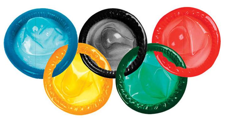 JO de Rio 2016 : chaque athlète aura 42 préservatifs