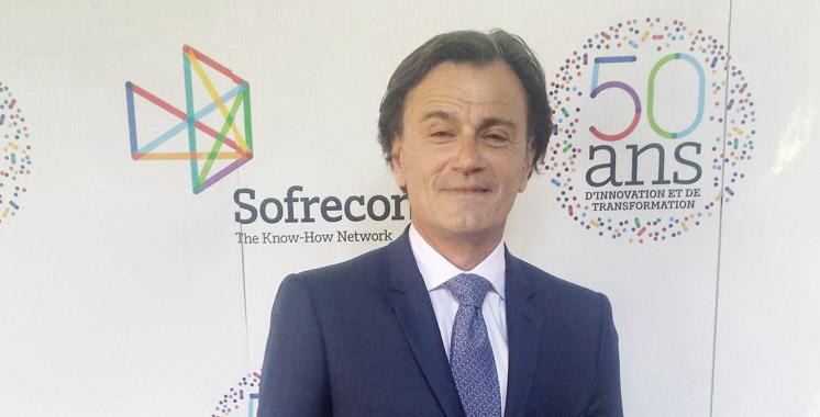Sofrecom veut créer un écosystème digital au Maroc