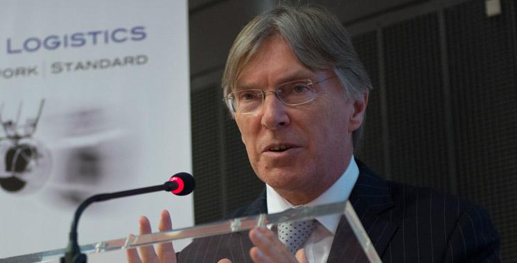 Le Royaume décroche l'organisation de l'Eurolog 2018