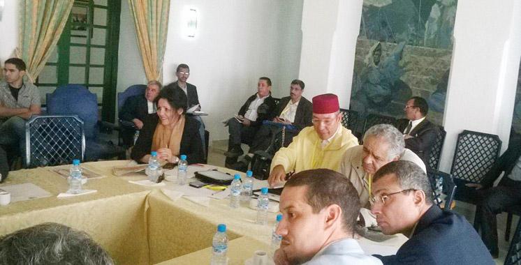 La Fédération ouvre une section dans les provinces du Sud: La FMEJ à l'heure de la régionalisation