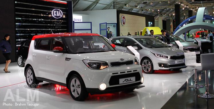 Kia Motors: «Aucune nouvelle nomination n'a été réalisée à ce jour»
