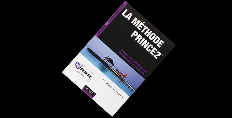 La méthode Prince2 (2ème Edition), de Christian Descheemaekere