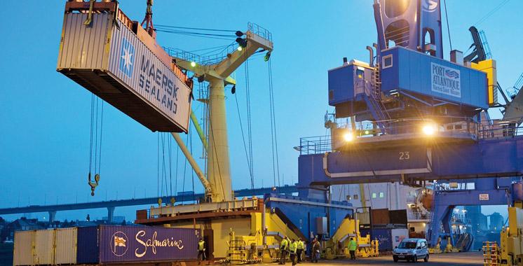 Logistique-Import-Export-Tanger-Med