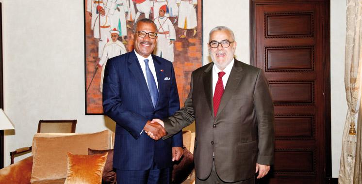 Les USA financent  des zones industrielles au Maroc