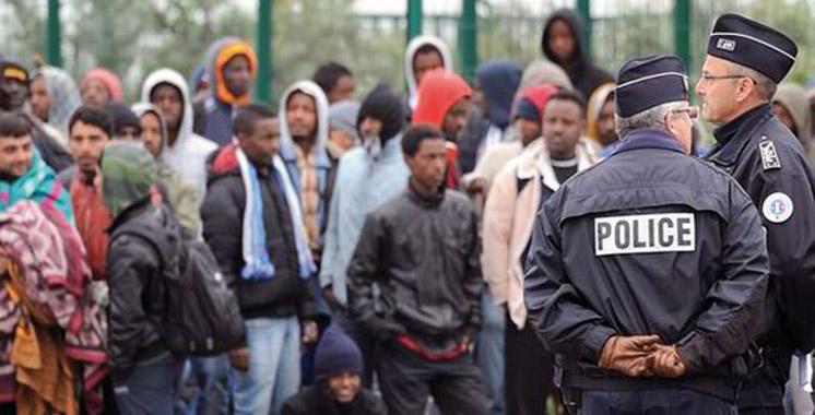 Racisme: 6 millions de MRE dans le collimateur