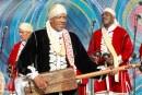 Gnaoua Festival Tour: Les maîtres gnaoua à la rencontre des publics français et américain