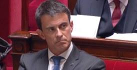 Manuel Valls condamne «le Hijab Day» de Sciences Po