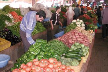 Chtouka Ait Baha : Abondance des produits alimentaires les plus consommés durant le Ramadan