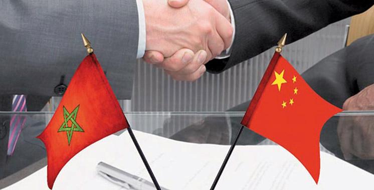 Maroc–Chine: Le partenariat africain à l'honneur