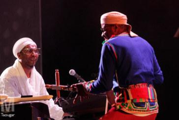 Omar Sosa : Gnaoua et Jazz sur la scène de Mawazine