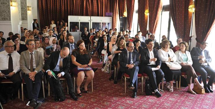MedCop 22 à Tanger: Le comité de pilotage en conclave