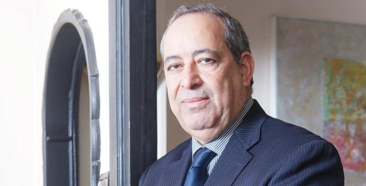 Mehdi Benzine: «Nous tablons sur une mixité sociale dans nos projets»