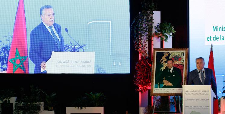 1er Forum africain autour de l'habitat: Pour que l'urbanisation crée de la valeur ajoutée